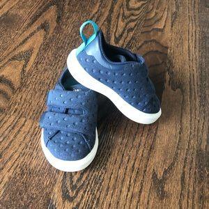 Native C6 Velcro Strap Shoes